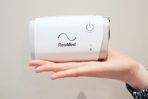 瑞思迈AirMini口袋便携式旅行呼吸机